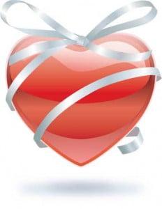 Vector Heart #11