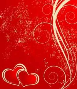 Vector Heart #12