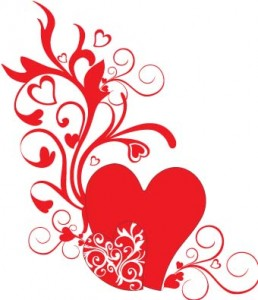 vector edisi valentine 13 258x300 Vector Heart #13