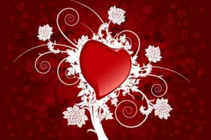 vector edisi valentine 14 300x200 Vector Heart #14