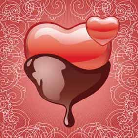 vector edisi valentine 3 Vector Heart #3