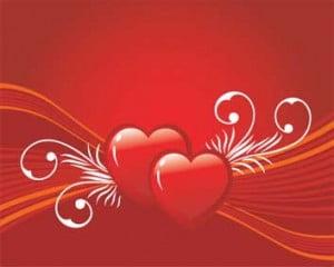 Vector Edisi Valentine #6