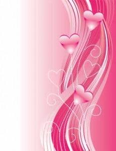 Vector Heart #9