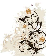 Floral Ornament #2