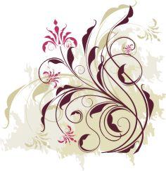 Floral Ornament #4