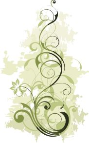 Floral Ornament #5