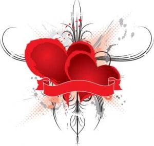 Vector Heart #16
