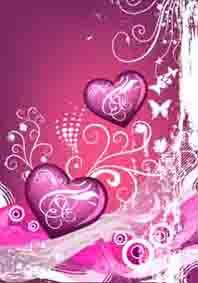 Vector Heart #18