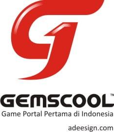 Logo Vector Gamescool