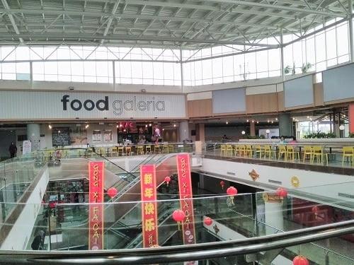 Food Galeria - WTC eMall Tempat Nongkrong Asyik di Surabaya