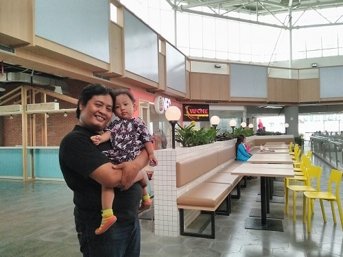 WTC eMall Surabaya
